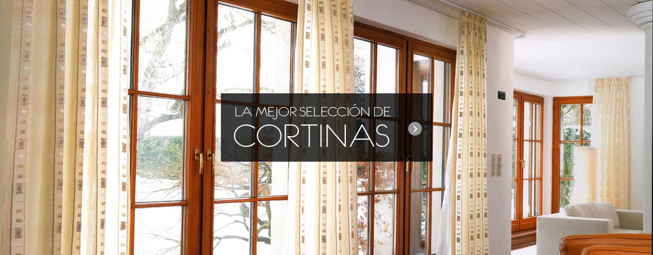 Cortinas Interambientes