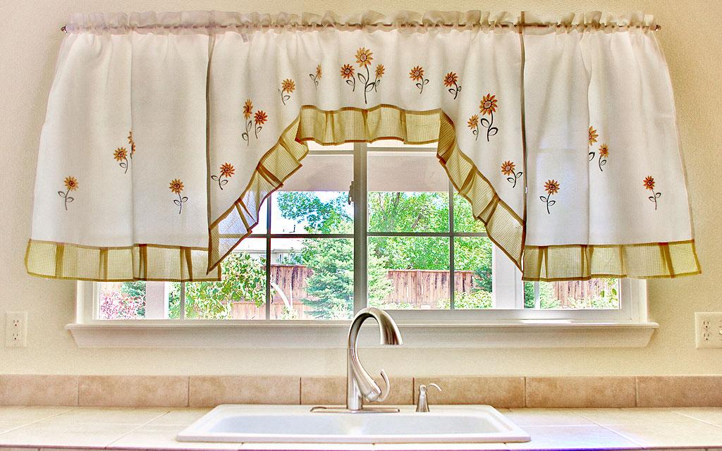 cortinas para cocina cortinas para cocinas